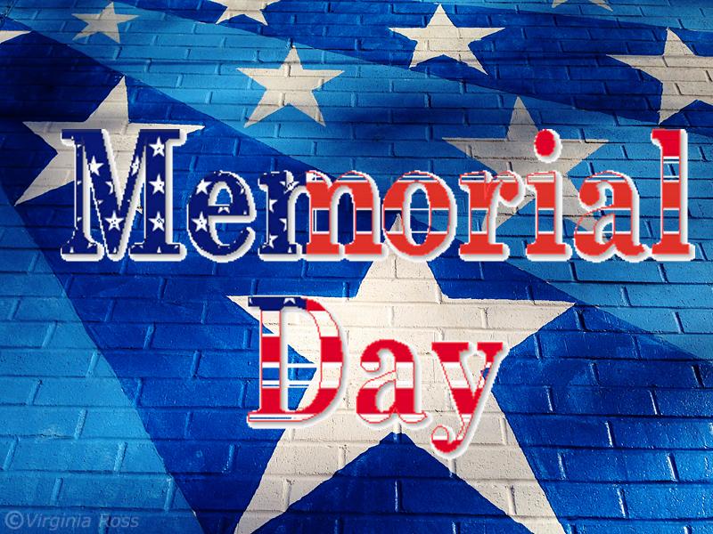 MemorialDayWeekend-Closed
