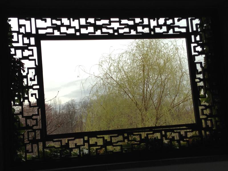 E_J._Frisch-Cherniak_Chinese_Scholars_Garden_Window_View